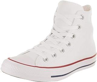 Converse Chuck Taylor All Star Core Hi-Top Optical White Men's Size 9