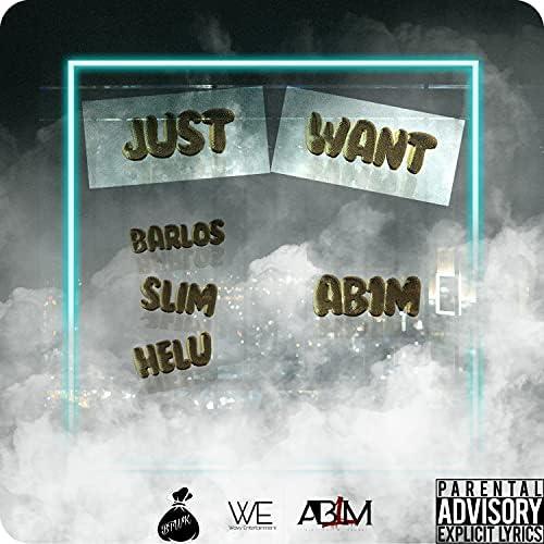 Barlos Slim Helú feat. Ab1m