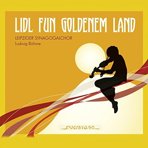 Lidl fun goldenem Land