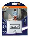 OSRAM LED-Licht mit Bewegungsmelder Nightlux LED-Nachtlicht / Dämmerungssensor - 2