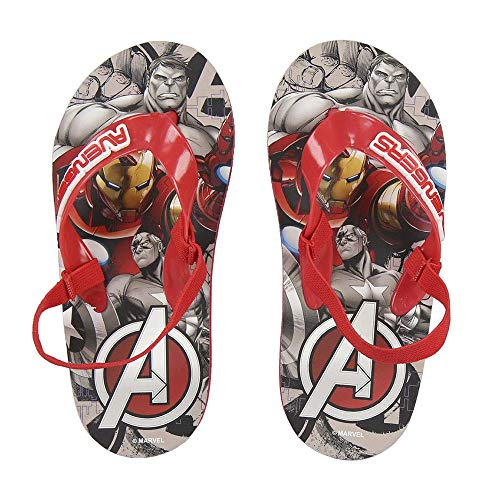 Tongs The Avengers 8346 (taille 29)