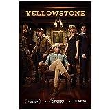 KONGQTE Yellowstone Staffel 1 (2018) Darsteller Kevin