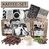Kaffee Geschenkset Kaffee Geschenkbox   5x60g Kaffee Weltreise Geschenkidee für...
