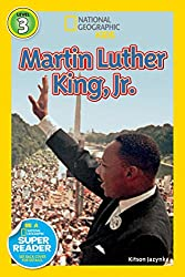 National Geographic: Martin Luther King, Jr. Book