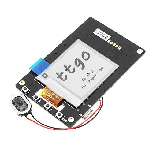 BliliDIY T5 V1.0 WiFi + Bluetooth Basis Esp-32 Esp32 1,54 Zoll OLED Epaper Lautsprecher Entwicklungsboard
