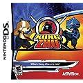Kung Zhu – Nintendo DS