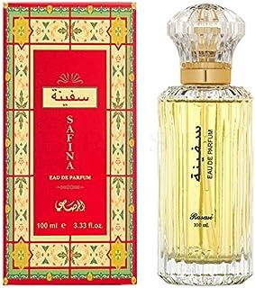 Rasasi Safina Eau De Parfum For Women, 100 ml