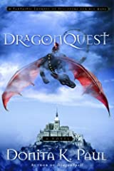 DragonQuest (Dragon Keepers Chronicles, Book 2): A Novel (DragonKeeper Chronicles) Kindle Edition