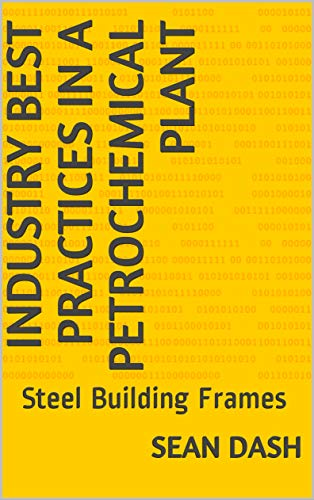 Industry Best Practices in a Petrochemical Plant: Steel Building Frames