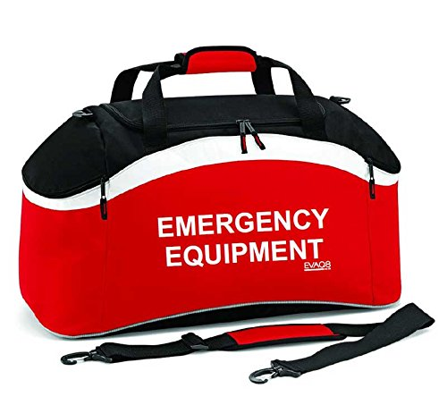 Emergency Equipment Holdall 55 Litre Capacity Bag