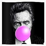 marbeian Movie Actor Bubblegum Comic Christopher Walken