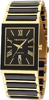 809ada485fe Relógio Technos Ceramic Feminino Analógico - 2015CF 4P