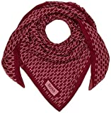 BOSS Damen Nameghan Schal, Mehrfarbig (Open Miscellaneous 973), One Size (Herstellergröße:ONESI)