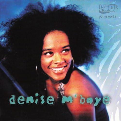 Denise M´Baye
