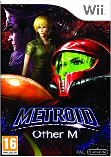 Metroid: Other M (Wii) by Wii (B002BSC4ZS) | Amazon price tracker / tracking, Amazon price history charts, Amazon price watches, Amazon price drop alerts