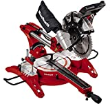 Einhell TH-SM 2534 2350 W Double Bevel Mitre Saw with Laser - Multi-Colour
