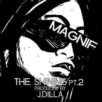 The Shining Pt. 2 (prod. J Dilla)