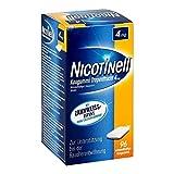 NICOTINELL Kaugummi Tropenfrucht 4 mg 96 St