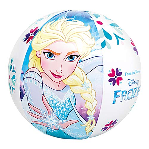 Intex aufblasbarer Ball Frozen