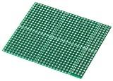 サンハヤト ワイヤードユニバーサル基板 UB-WRD01