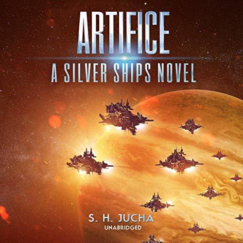 Artifice audiobook cover art