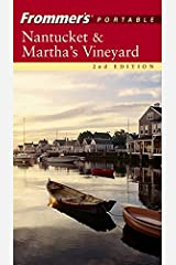 Frommer's Portable Nantucket and Martha's Vineyard Paperback