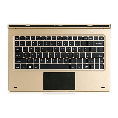 Original Onda oBook 11 Plus Keyboard Magnetischer Docking Pogo Pin