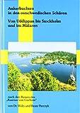 Revierführer: Ankerbuchten in den ostschwedischen Schären - Yachtcharter Schweden & Mitsegeln