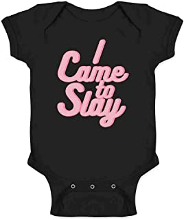 Olyha Queens of The Stone Age Baby Boys Girls Short Sleeve Onesies Bodysuit Cotton Romper Outfits
