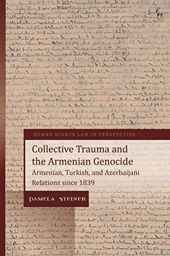Collective Trauma and the Armenian …