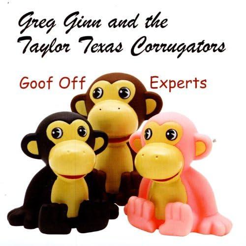 Greg Ginn and the Taylor Texas Corrugators
