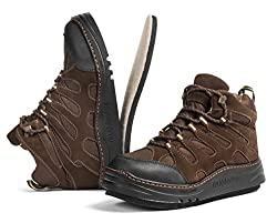 Cougar paws steel walker boots review - Estimator roofing boot for steel walker 1