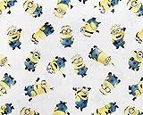 Minions Gang Kinderstoff – Bob Kevin Stuart Ich - Einfach