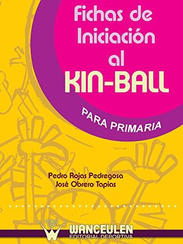 Fichas de Kin-Ball para primaria