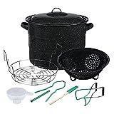 Canning 101: Equipment | PreparednessMama