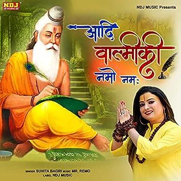 Aadi Valmiki Namoh Namah - Single