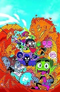 Teen Titans Go #1