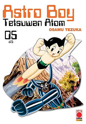 Astro Boy. Tetsuwan Atom (Vol. 5)
