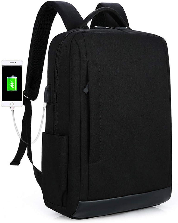 HUYANNABAO USB Design Backpack Men Male Student Backpack Weekend Computer Backpacks Rucksack Anti Scratch Waterproof