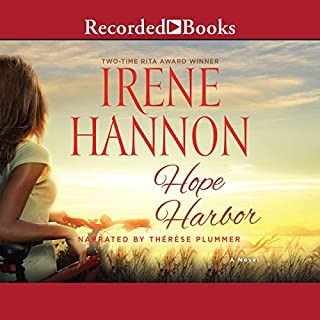 Hope Harbor audiobook cover art