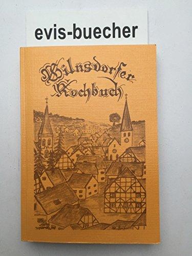 Wilnsdorfer Kochbuch, Taschenbuch 11/86,
