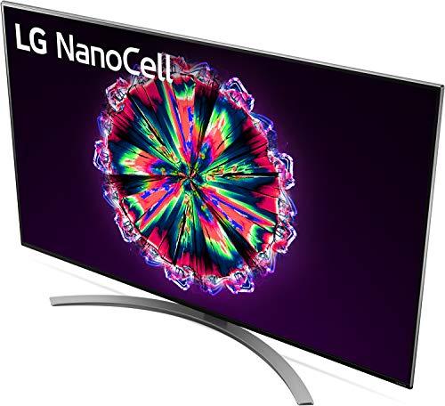 LG 55NANO867NA 139 cm (55 Zoll) NanoCell Fernseher 100 Hz [Modelljahr 2020] - 25