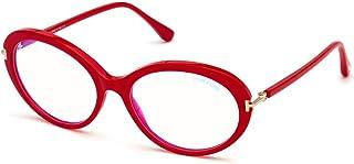 Tom Ford FT5675-B Blue-Light Block 066 54 New Women Eyeglasses