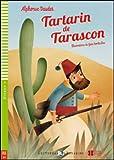 Tartarin De Tarascón (Young readers): Tartarin de Tarascon + downloadable audio