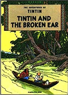 Adventures Of Tintin: The Black Island, King Ottokar'S Sceptre And The Crab With The Golden Claws V. 2 by Herge - Hardcover