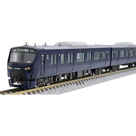 TOMIX Nゲージ 相模鉄道 12000系基本セット 4両 98357 鉄道模型 電車