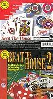 Beat the House 1 / Beat the House 2 (Jewel Case) (輸入版)