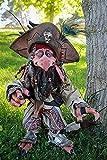 Großer Kobold, Gartenzwerge des Troll-Clans, Kobolde, Labor, Fantasy-Skulpturen, Ornamente für Zuhause, Garten, Schreibtisch