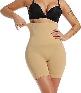 Panty Faja Compresión para Abdomen Cintura Levanta Glúteos