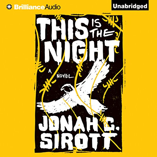 This Is the Night audiobook cover art